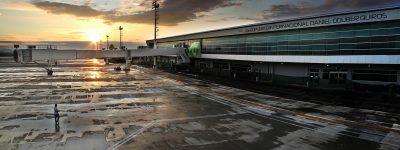 Carbono Neutro Aeropuerto Liberia