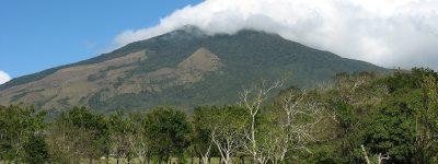 Volcan Miravalles Costa Rica