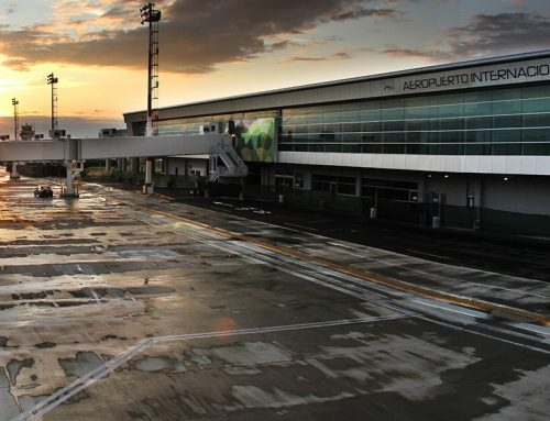 Daniel Oduber Quirós becomes the first certified Carbon Neutral Airport in Central America