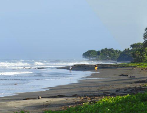 Junquillal Beach