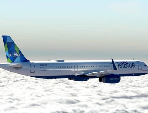 JetBlue MINT plane will fly from New York to Liberia from December, after negotiation of ICT and private company