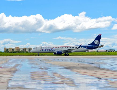AEROMEXICO WILL FLY TO LIBERIA FROM TODAY