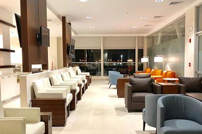 Hoteles Aeropuerto Liberia