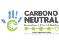logo carbono neutro