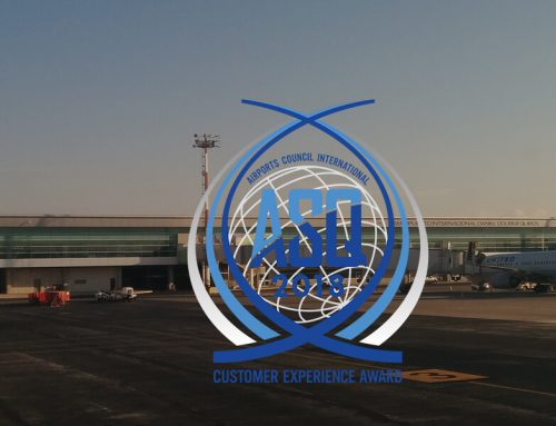 Daniel Oduber International Airport receives recognition as the second best in Latin America in its category