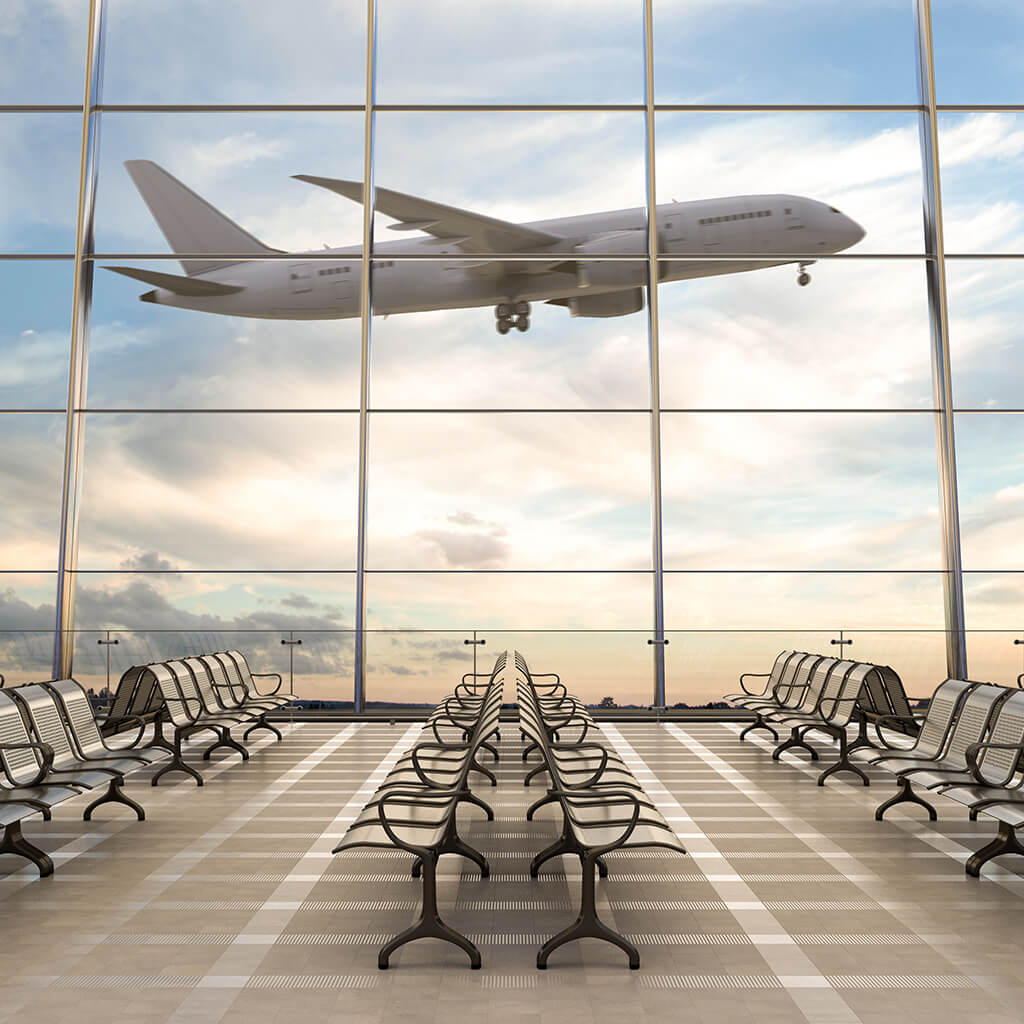 Vuelos y Destinos del Aeropuerto de Guanacaste