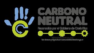 Certificación Carbono Neutro, Guanacaste Aeropuerto