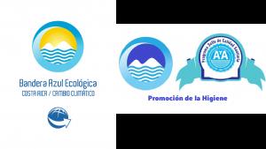 Guanacaste Aeropuerto Bandera Azul Ecológica