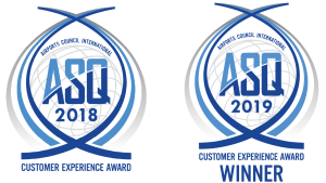 Premios ASQ, Guanacaste Aeropuerto