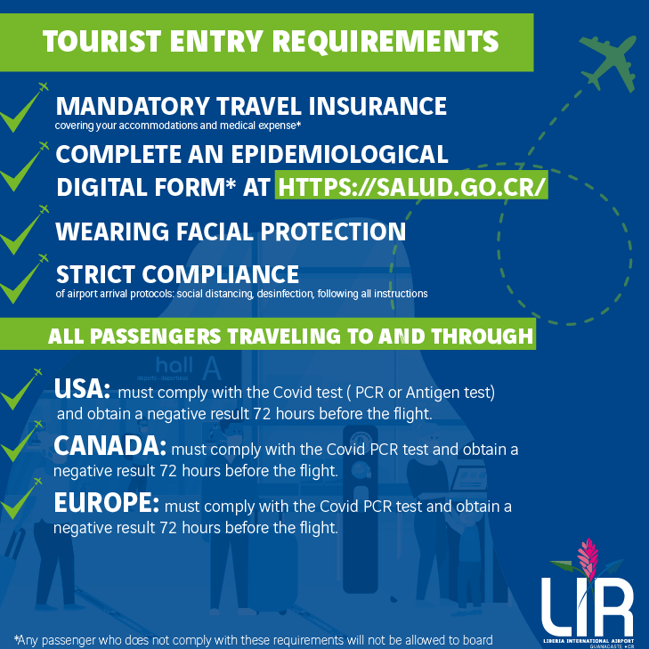 entry requirements