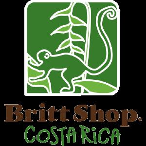 Britt Shop Logo