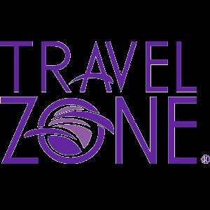 Travel Zone Logo