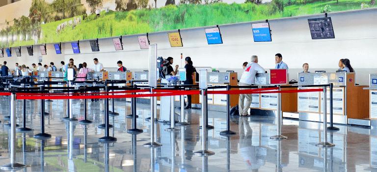 Consejos de Seguridad - Guanacaste Aeropuerto