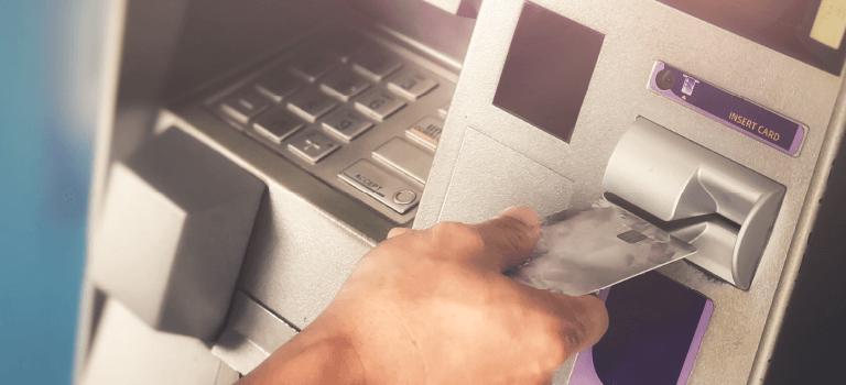 Cajero Automático en Guanacaste Aeropuerto