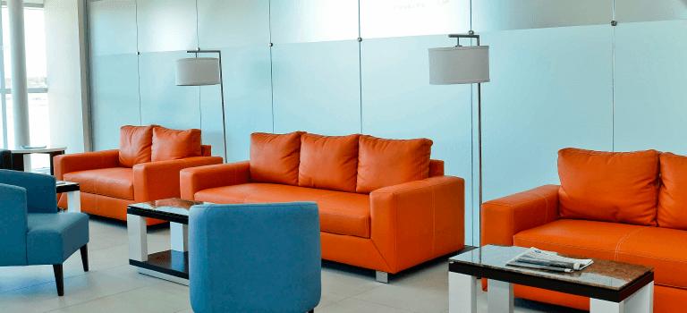 VIP Lounge Guanacaste Aeropuerto
