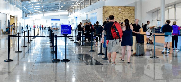 Impuesto de Salida Guanacaste Aeropuerto